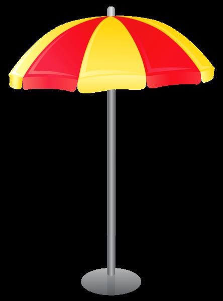 Beach Umbrella Png Clip Art Beach Umbrella Umbrella Umbrella Illustration