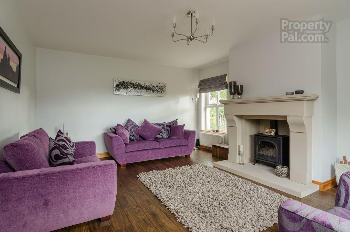 1D Belshaws Road, Ballinderry Upper, Lisburn Room
