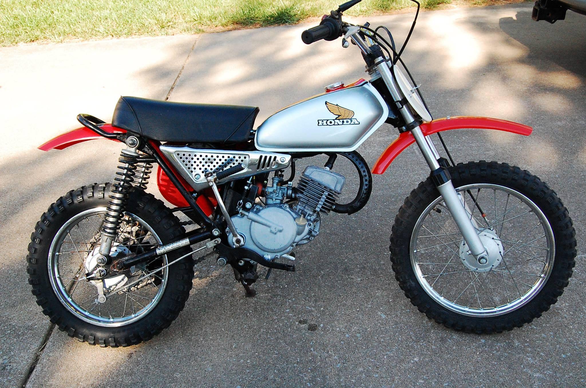 1975 honda mr50 vintage dirt honda bikes honda dirt. Black Bedroom Furniture Sets. Home Design Ideas