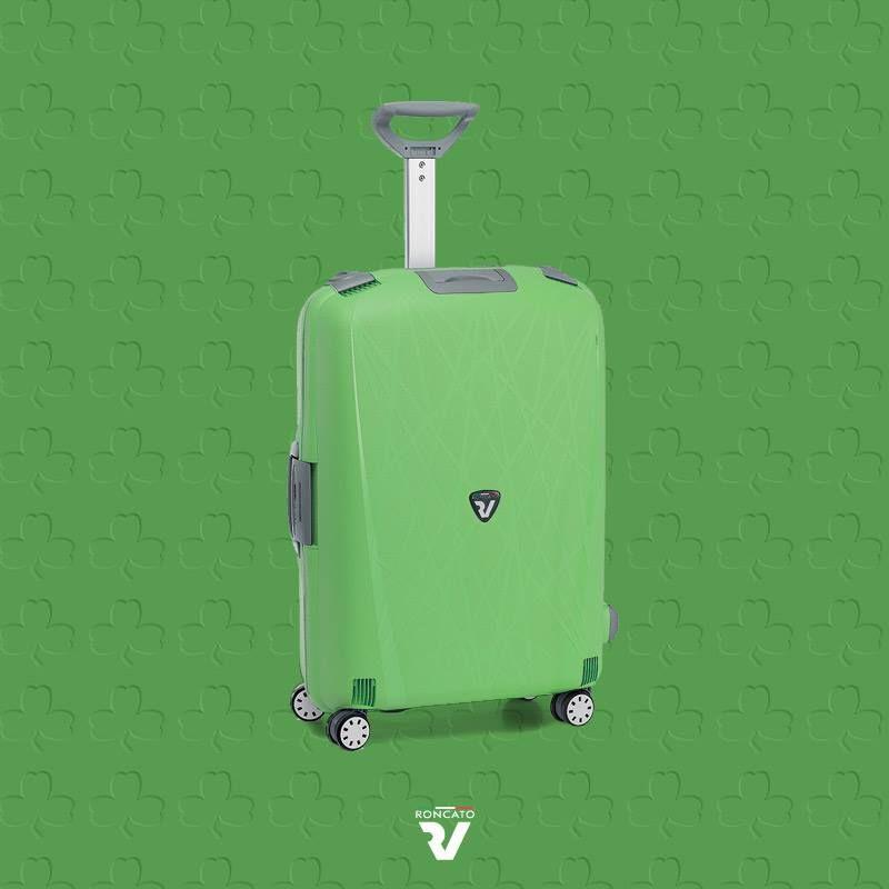 #valigeriaroncato #roncato #travelstyle #travel