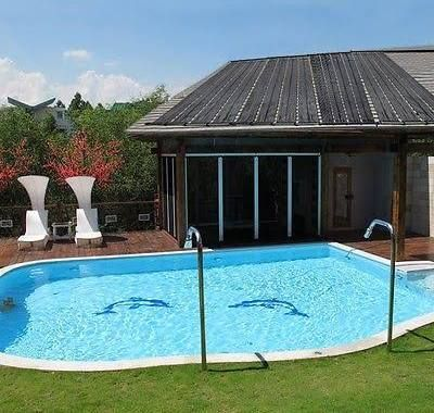 how much does it cost to put an inground pool in yard ...