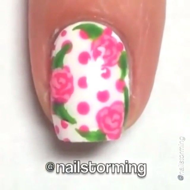 """cool Hip Girl Boutique LLC on Instagram: """"Nail DIY tutorial. By nailstorming No tools tutorial no. 5 :) The 'beginners without tools' series shows tutorials that not require any…"""""""