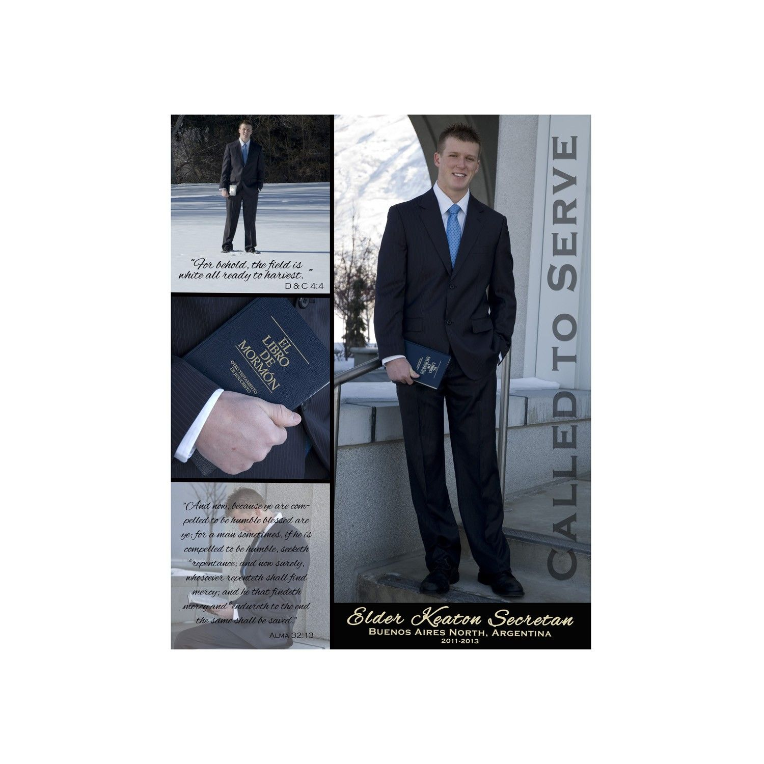 Items Similar To Missionary Collage On Etsy Missionary Scriptures Missionary Missionary Pictures