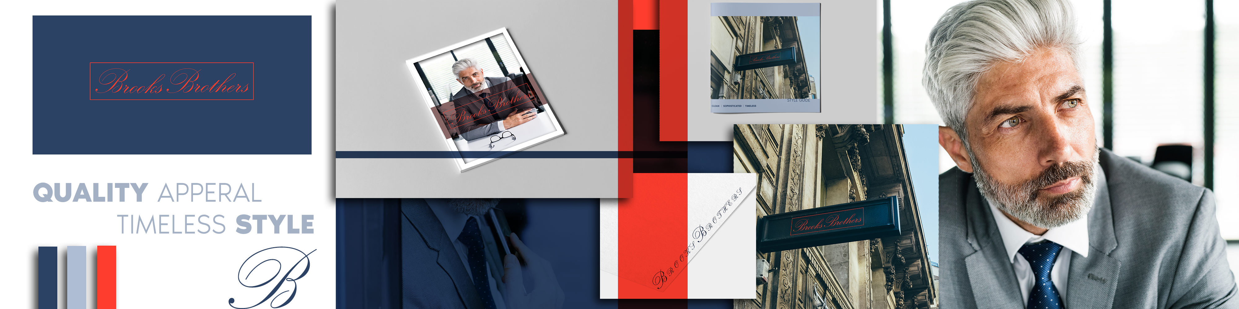 """Stylescape Graphic Design: Check Out This @Behance Project: """"Stylescape"""