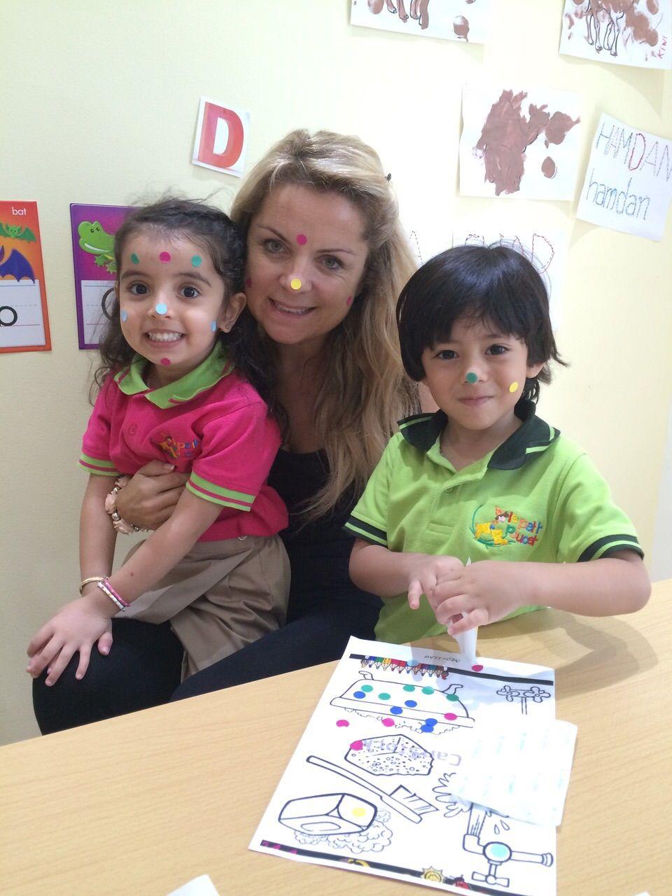 Nursery In Dubai Kindergarten French And