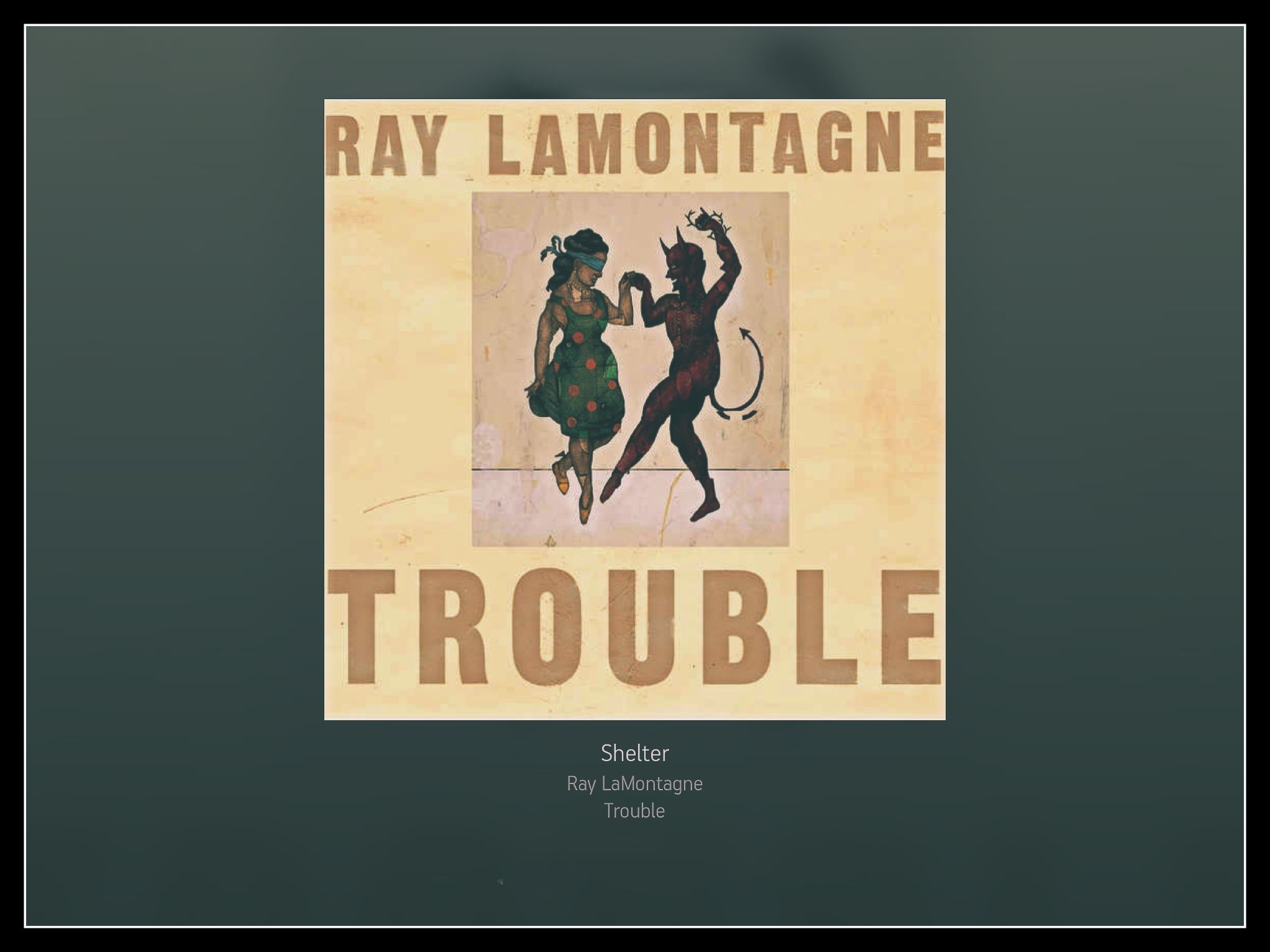 Pin by F***k P*****st on Artists Ray lamontagne, Album