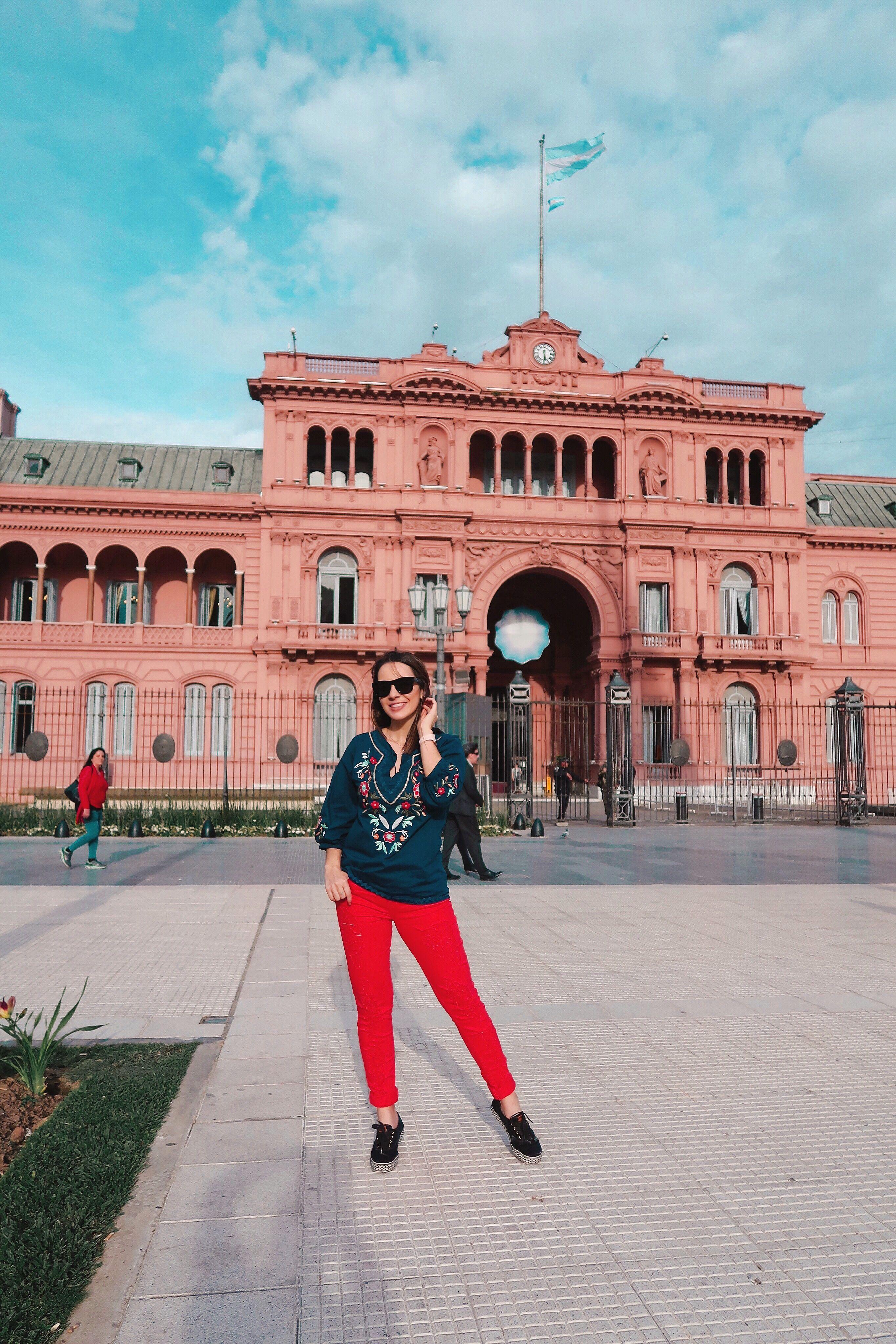 O Que Fazer Em Buenos Aires Na Argentina Confira O Meu Roteiro
