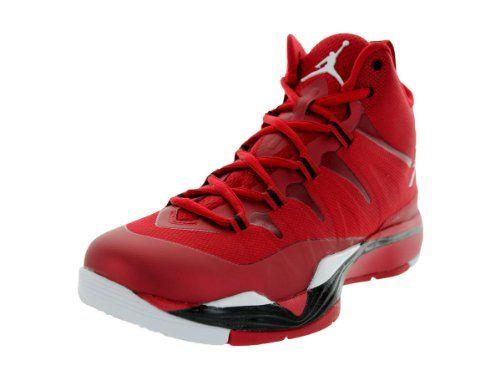 quality design 77a07 a527e Nike Air Jordan Super.Fly 2 (GS) Boys Basketball Shoes ...