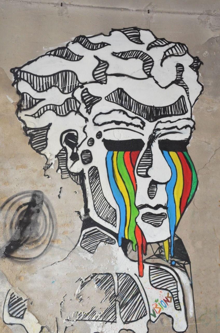 bildwob: Graffiti Berlin