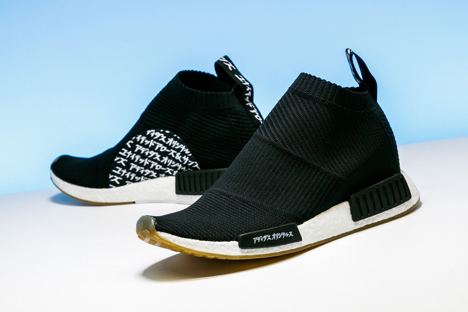 adidas nmd how to clean