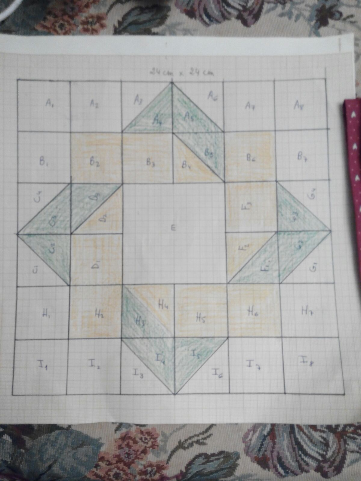 Pin On Quilting Blocks And Quilt Patterns