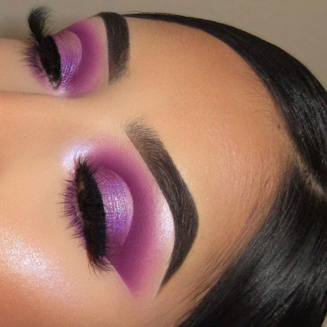 "ColourPop Cosmetics on Instagram: ""All purple everuthing ..."