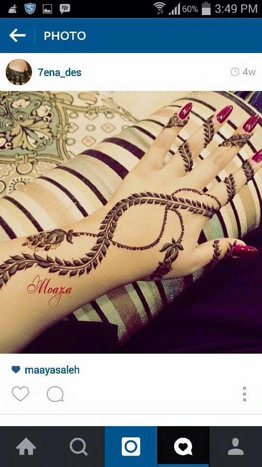 die besten 25 henna muster hand ideen auf pinterest mehndi designs f r die h nde henna h nde. Black Bedroom Furniture Sets. Home Design Ideas