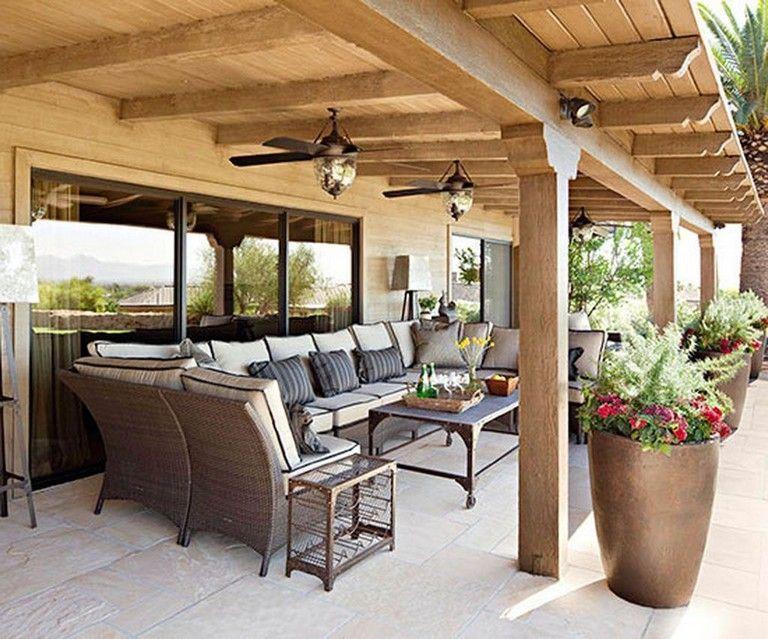 33+ Comfy Backyard Patio Design Ideas #backyardpatiodesigns