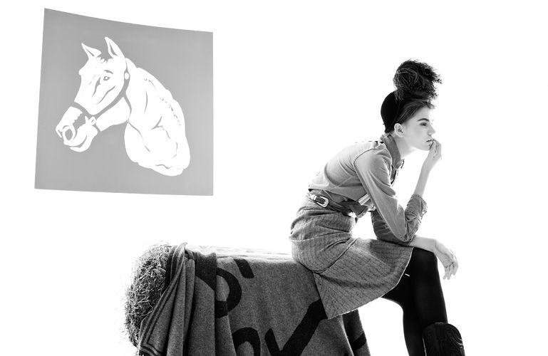 set stylist: Deborah Freedman