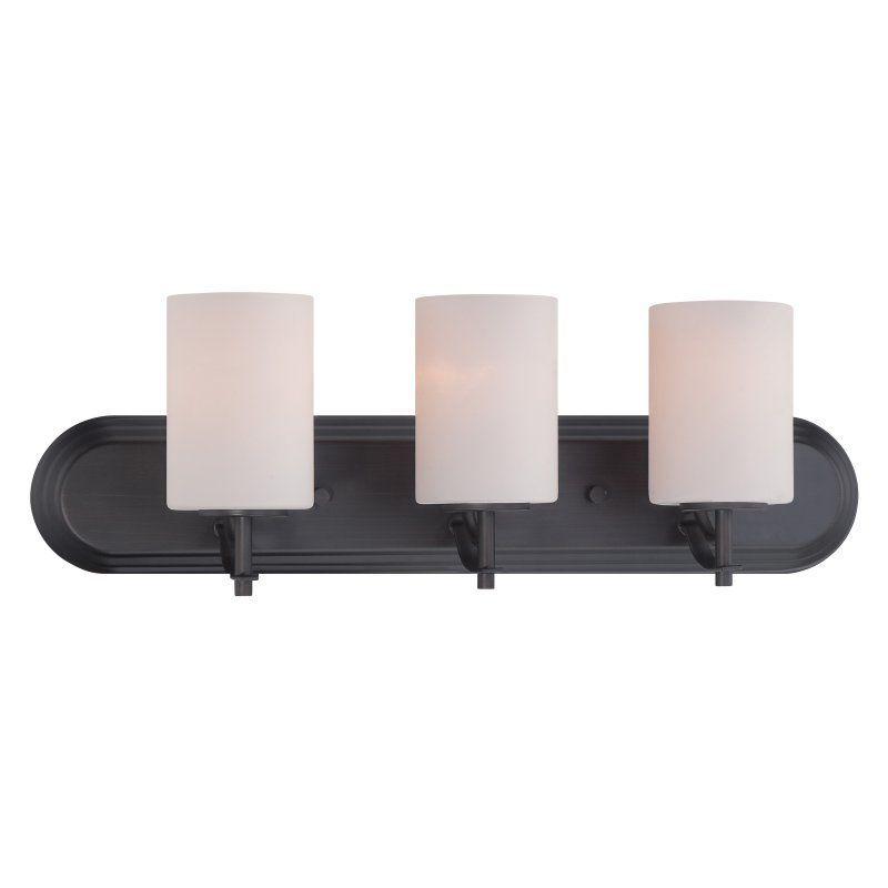 Designers Fountain Cassina 86903 3 Light Bath Bar - 86903-BBR