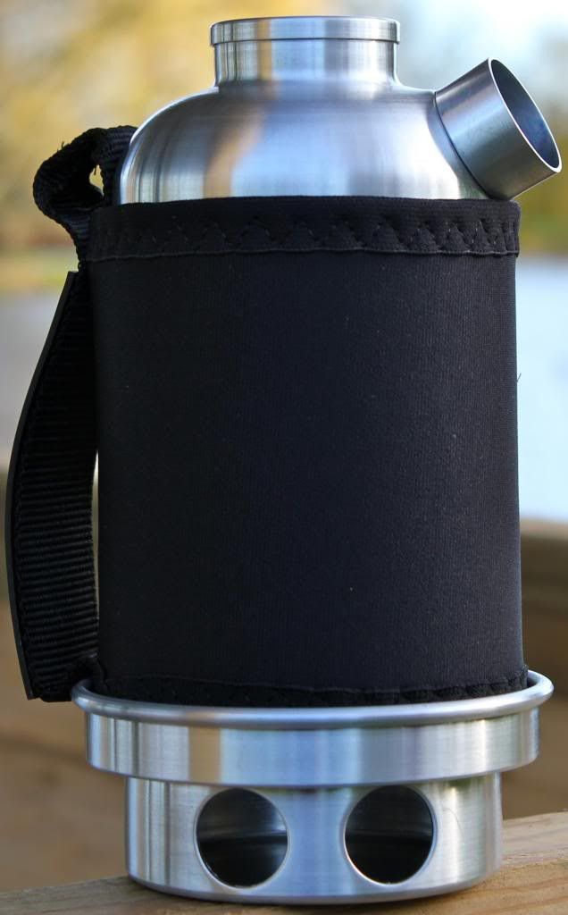 Storm Kettles - Classic | Luxury camping tents, Kettle ...