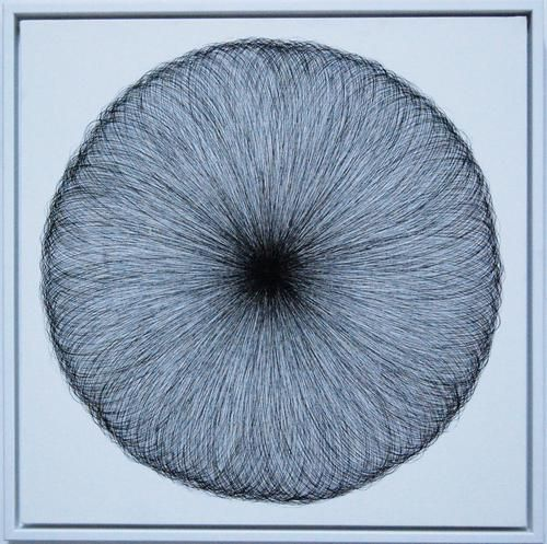 Into the center I-2 by Hyo Jeong Nam on Artsicle