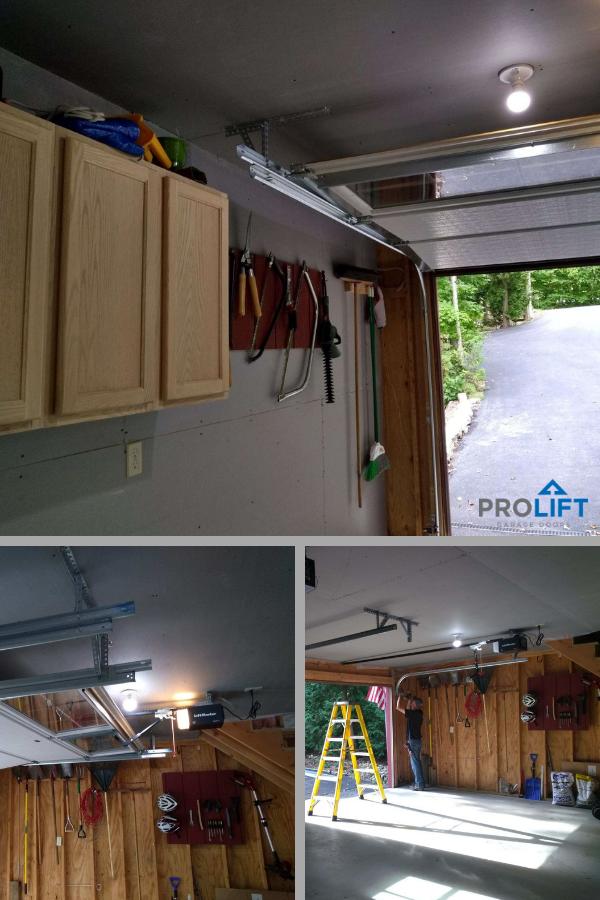 Garage Door Repair In St Louis Garage Door Installation Garage Door Opener Installation Diy Garage Door