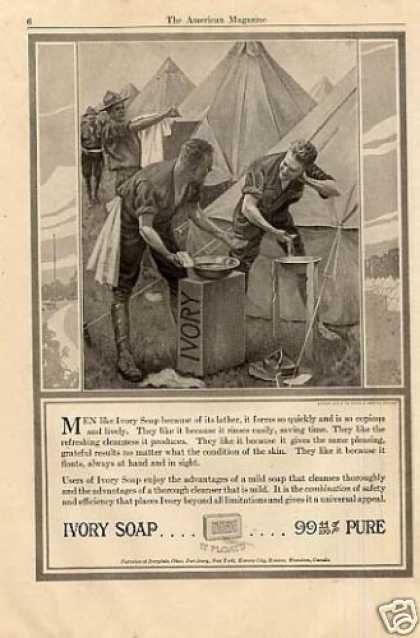 Ivory Soap (1916)