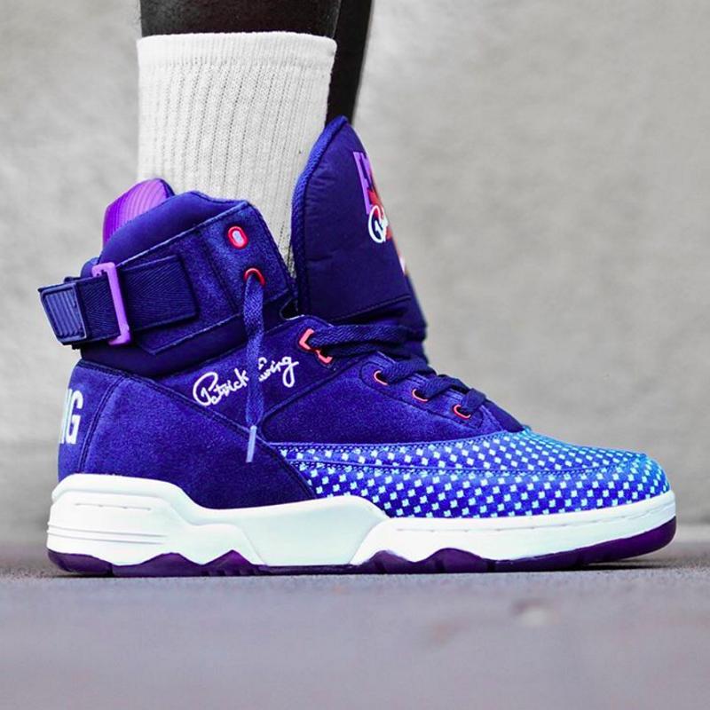 Ewing 33 HI AllStar Ewing shoes, Ewing sneakers