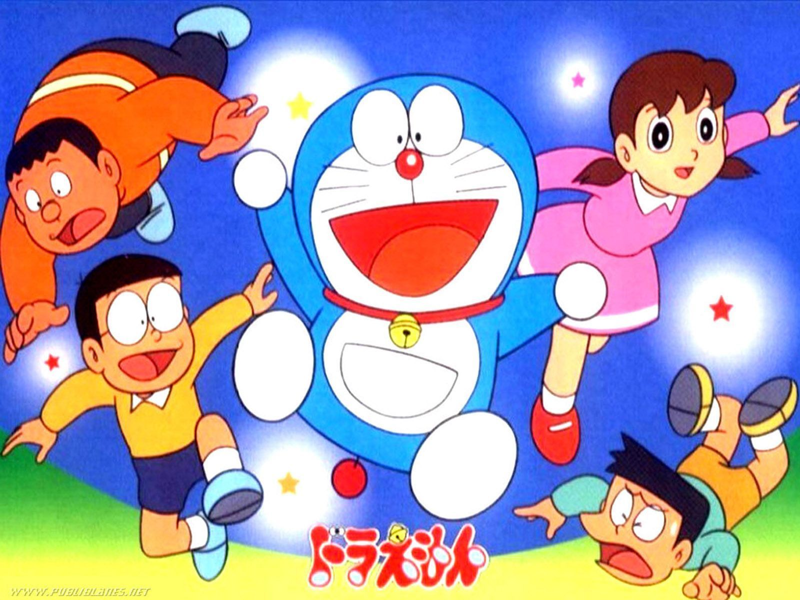Wallpaper Doraemon Menangis Di 2020