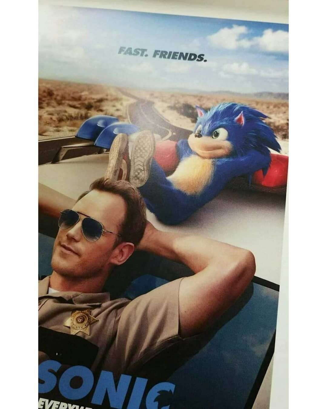 Sonic The Hedgehog Live Action Devil May Cry Forums