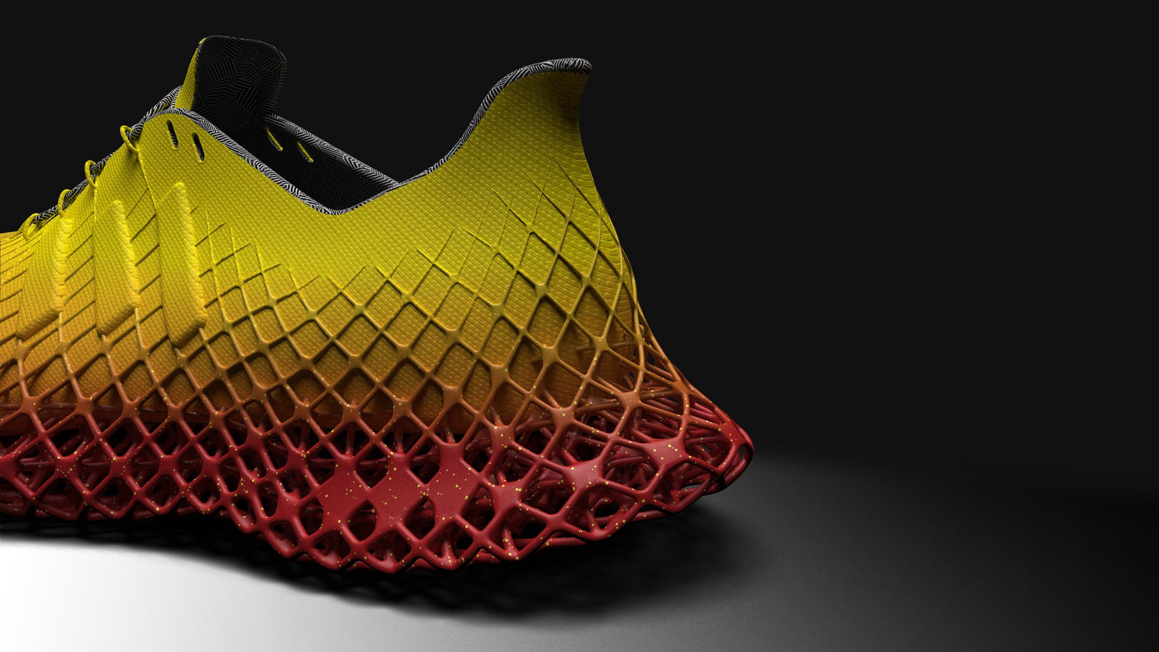 34847195607be3 Aarish Netarwala s resistance trainers mimic the effect of running on sand