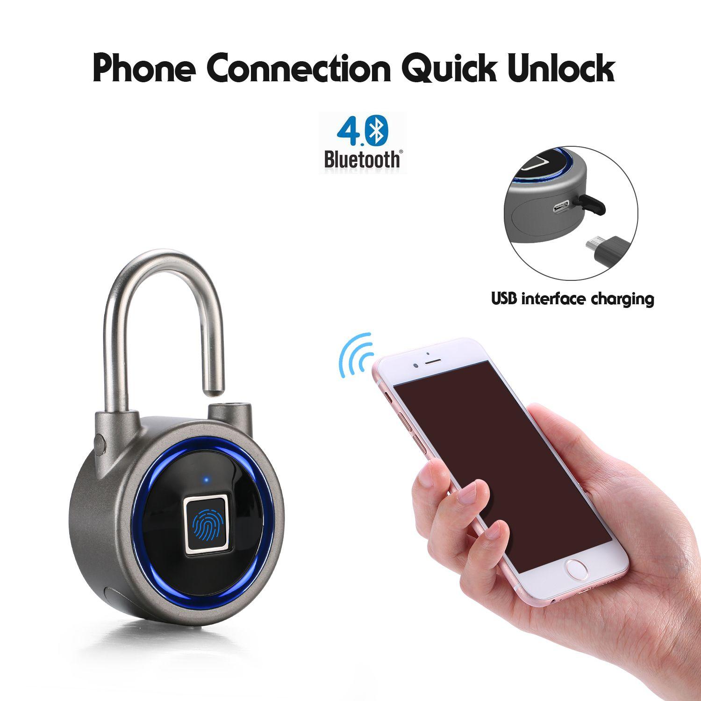 37803957adc3 Pin by Kameida on Fingerprint lock | Smart watch, Bluetooth
