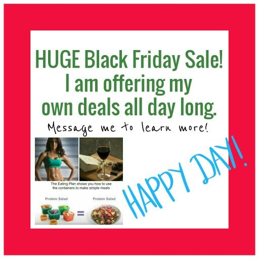 Today only! 11/28/14 Message me at www.facebook.com/fitgirlturnfitmama