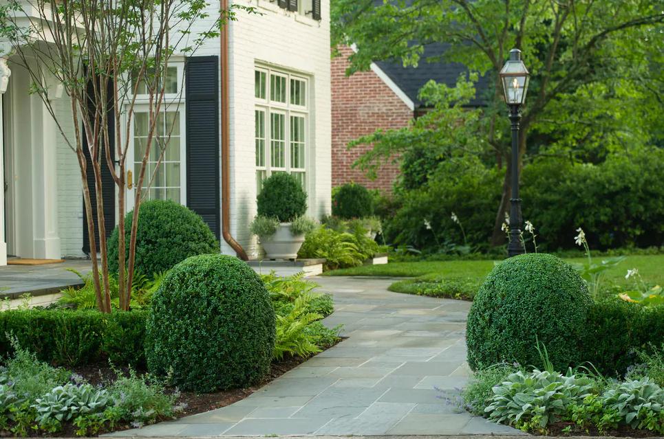 Chairish Front Yard Landscaping Gorgeous Gardens Garden Design