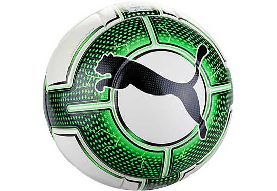 Puma evoPOWER Vigor 1.3 Match Ball. Buy yours today from SoccerPro. 39eea2a57ede6