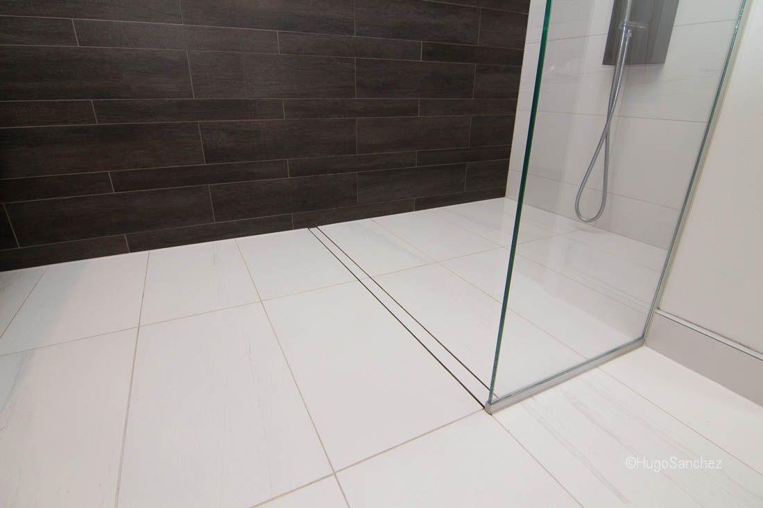 Inverted Shower Slope Jpg 1100 733 With Images Shower Floor