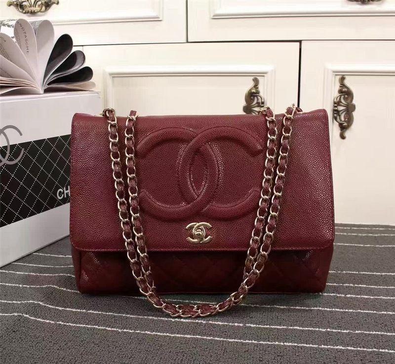 CHANEL WIne Shoulder Bags 8209 30-21-10  edd7539681798