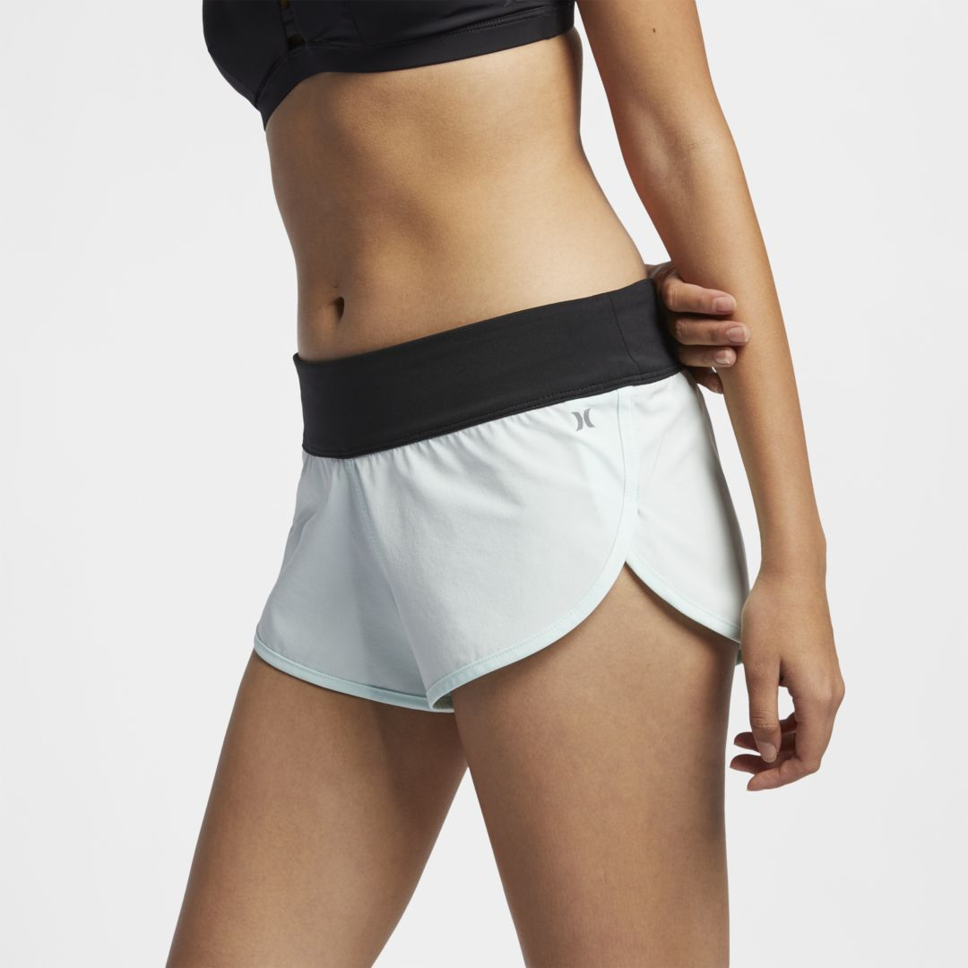 Hurley Phantom Beachrider Short Pantalon Femme