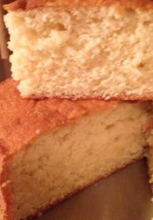 Amelia Carebine Cake Recipes