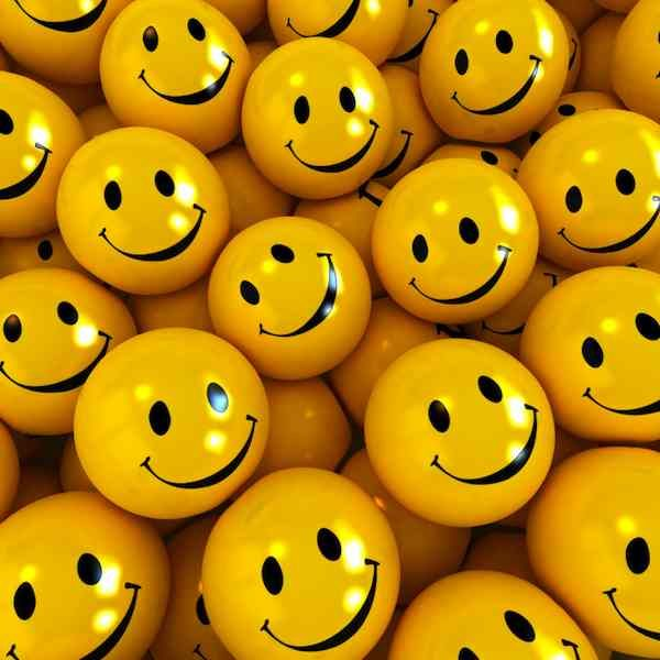 46 Ways To Improve Your Happiness Smile Wallpaper Happy Smiley Face Smiley