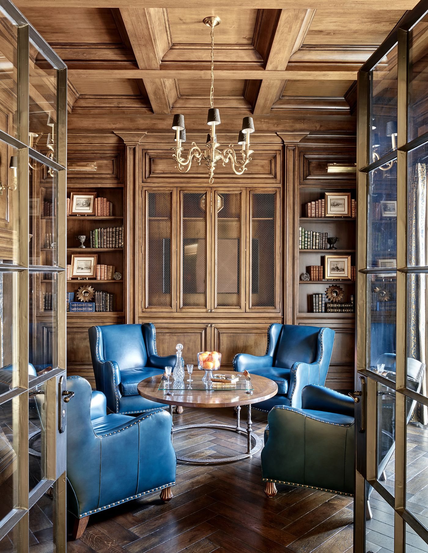 Luxury Home Library Design: Luxury Homes, Cool Rooms, Luxury Interior