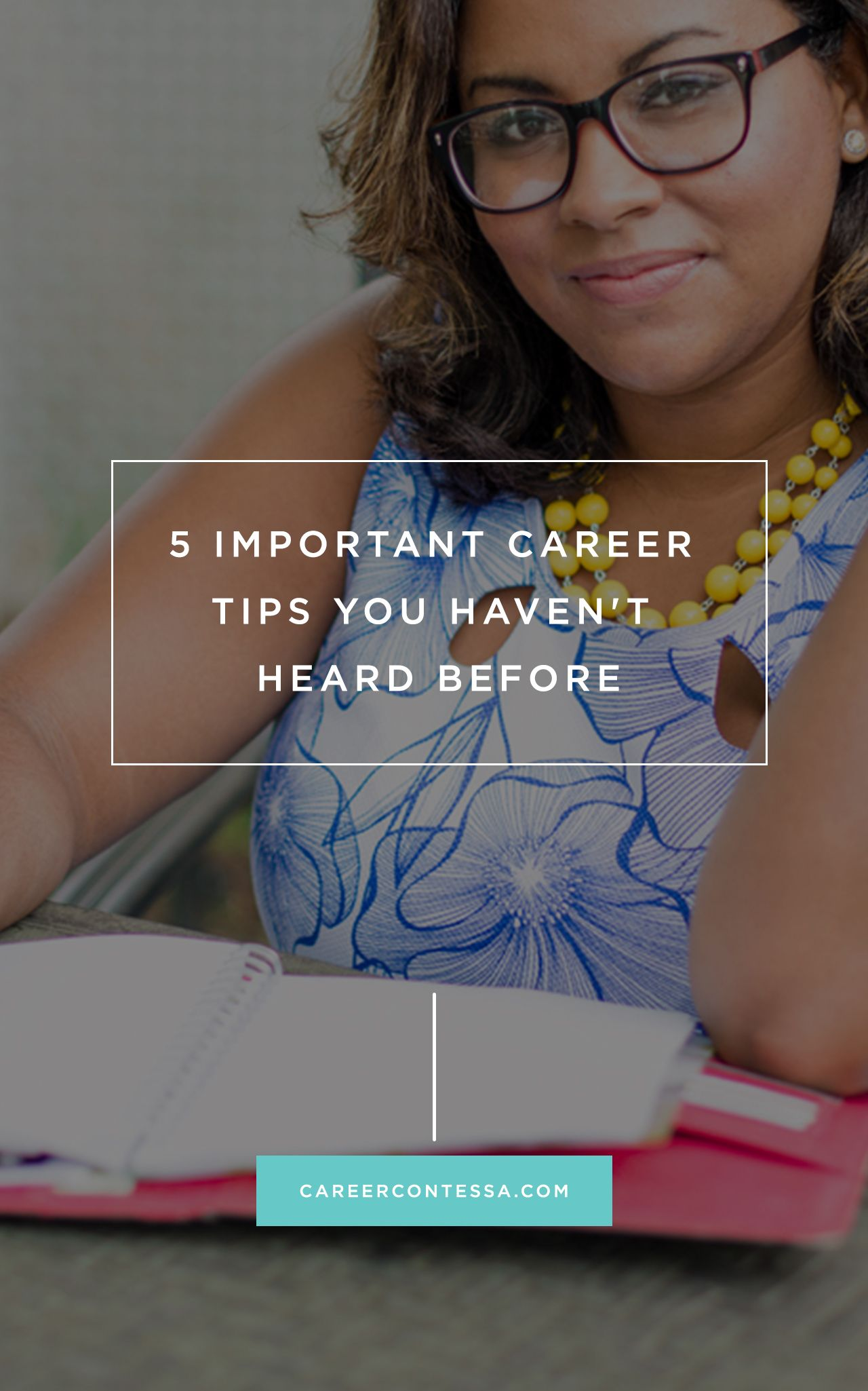The 5 Career Tips You Havenu0027t Heard Before. Powerful Information For  Finding Your Sweet Spot