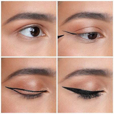 Life Liner Double Ended Eyeliner Liquid & Pencil