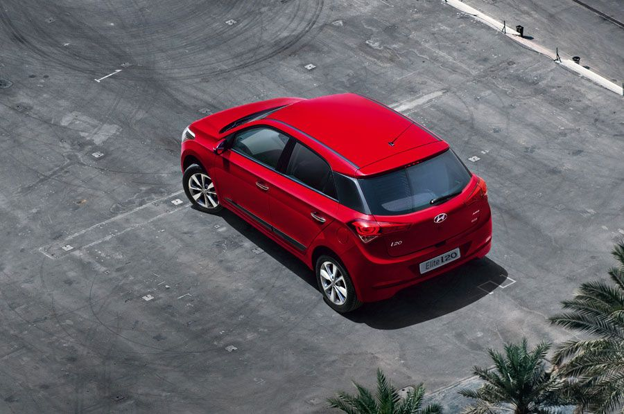 New Model 2015 Hyundai i20 Review, Price and Release Date