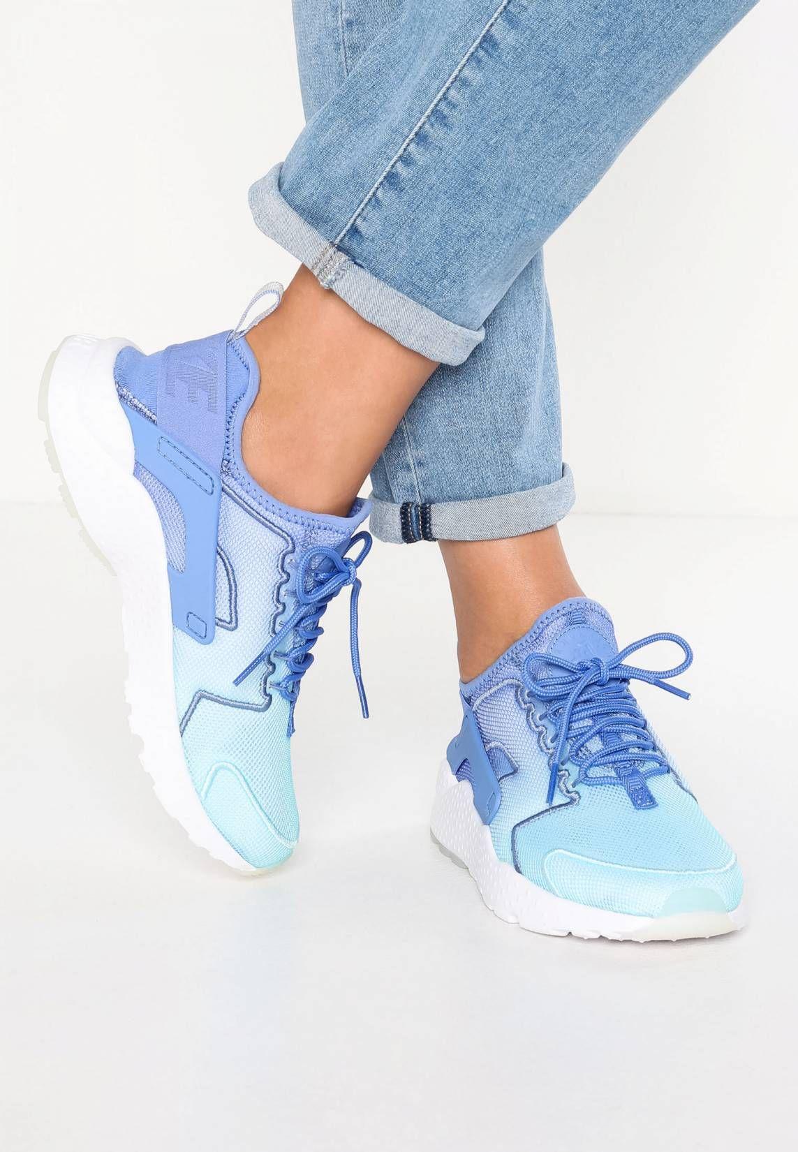edaf6042555ed Nike Sportswear. AIR HUARACHE RUN ULTRA BR - Zapatillas - polar still blue
