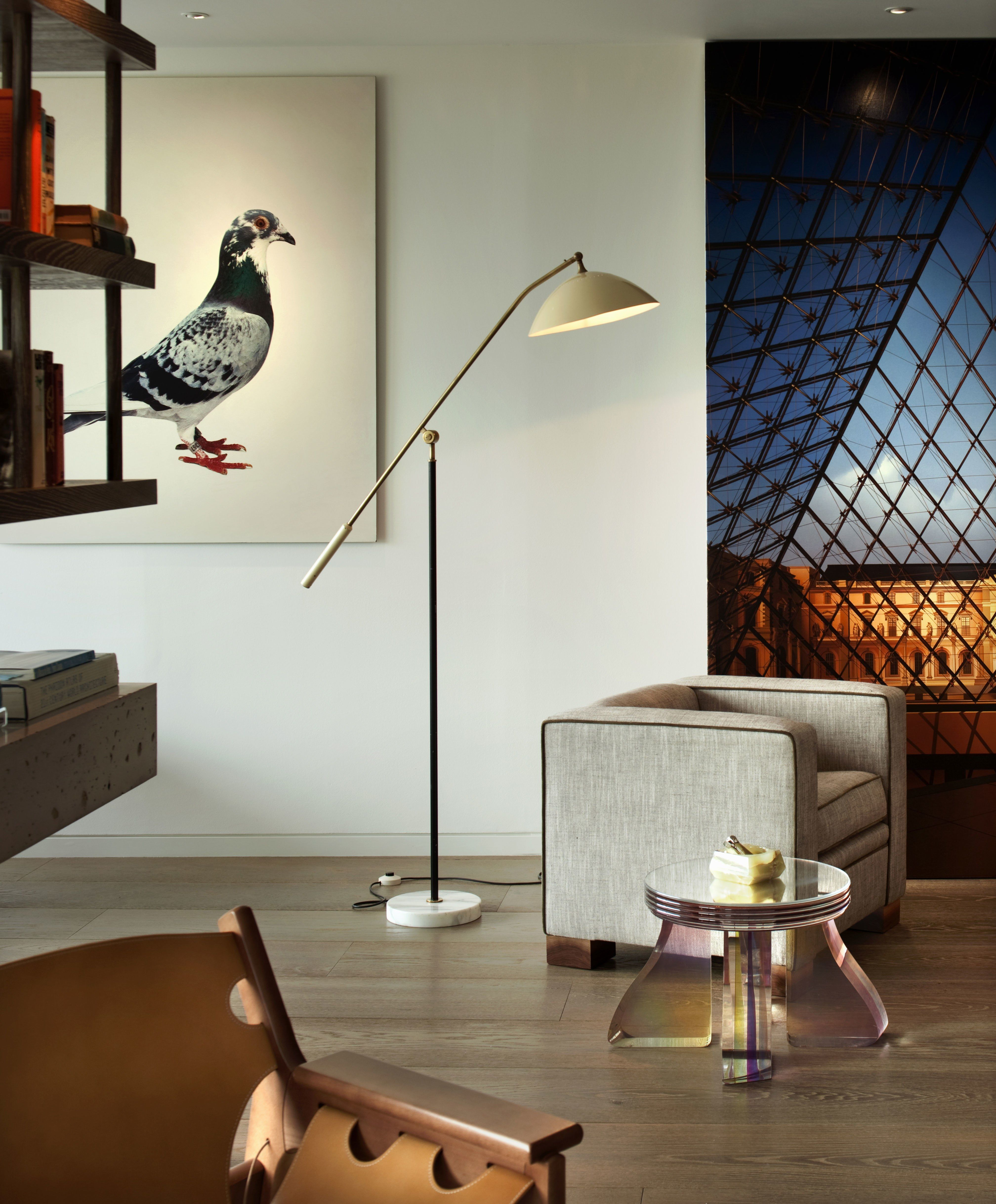 How To Choose The Right Art For A Room