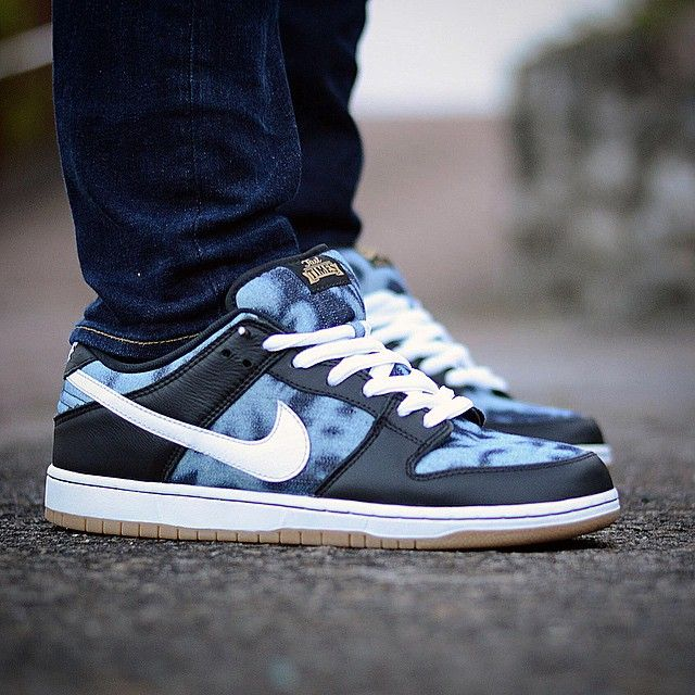 innovative design ccf7c 77dab Nike Dunk Low Pro SB
