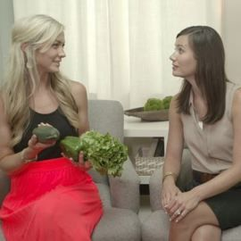 How to Eat Healthy on a Budget with Natalie Hodson!