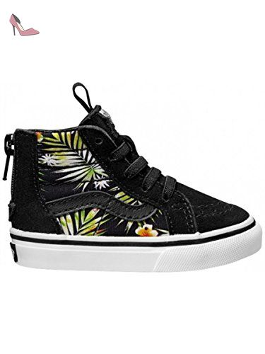 chaussures vans fille