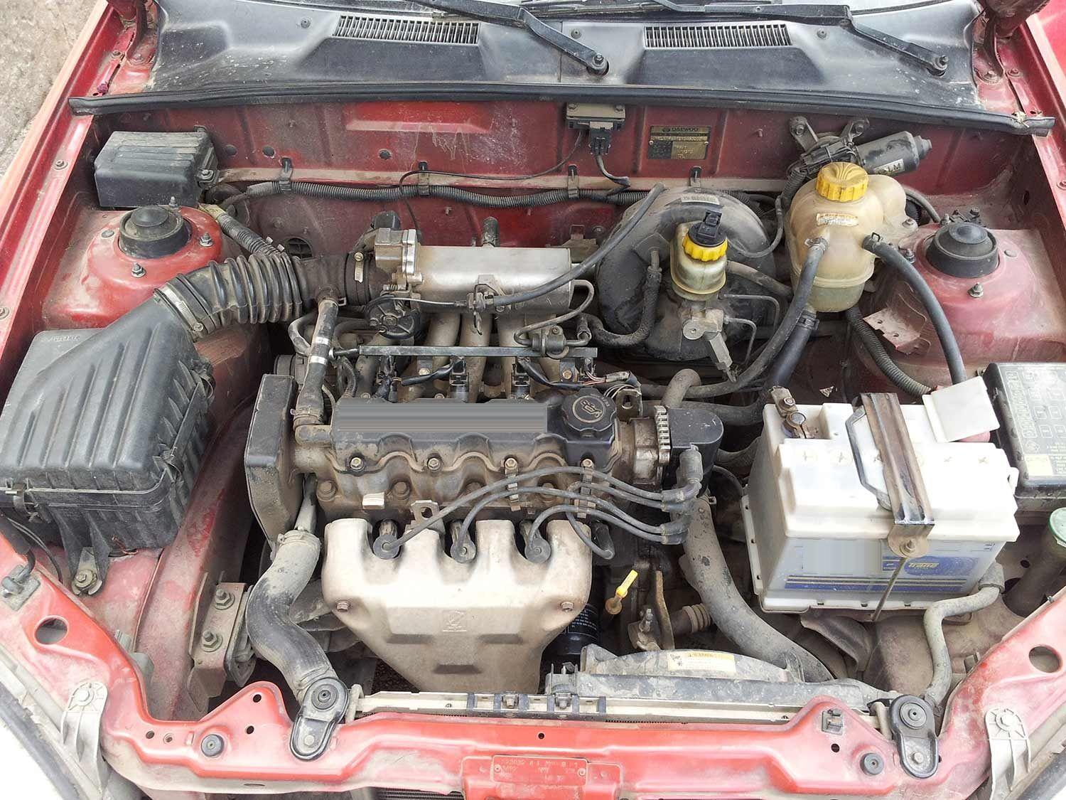 Pin by UsedPartx on Used Engines Used engines