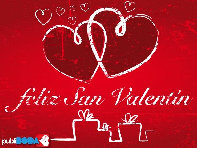 Tarjetas De San Valentin Gratis   Postales De San Valentín   Feliz San  Valentín. Te