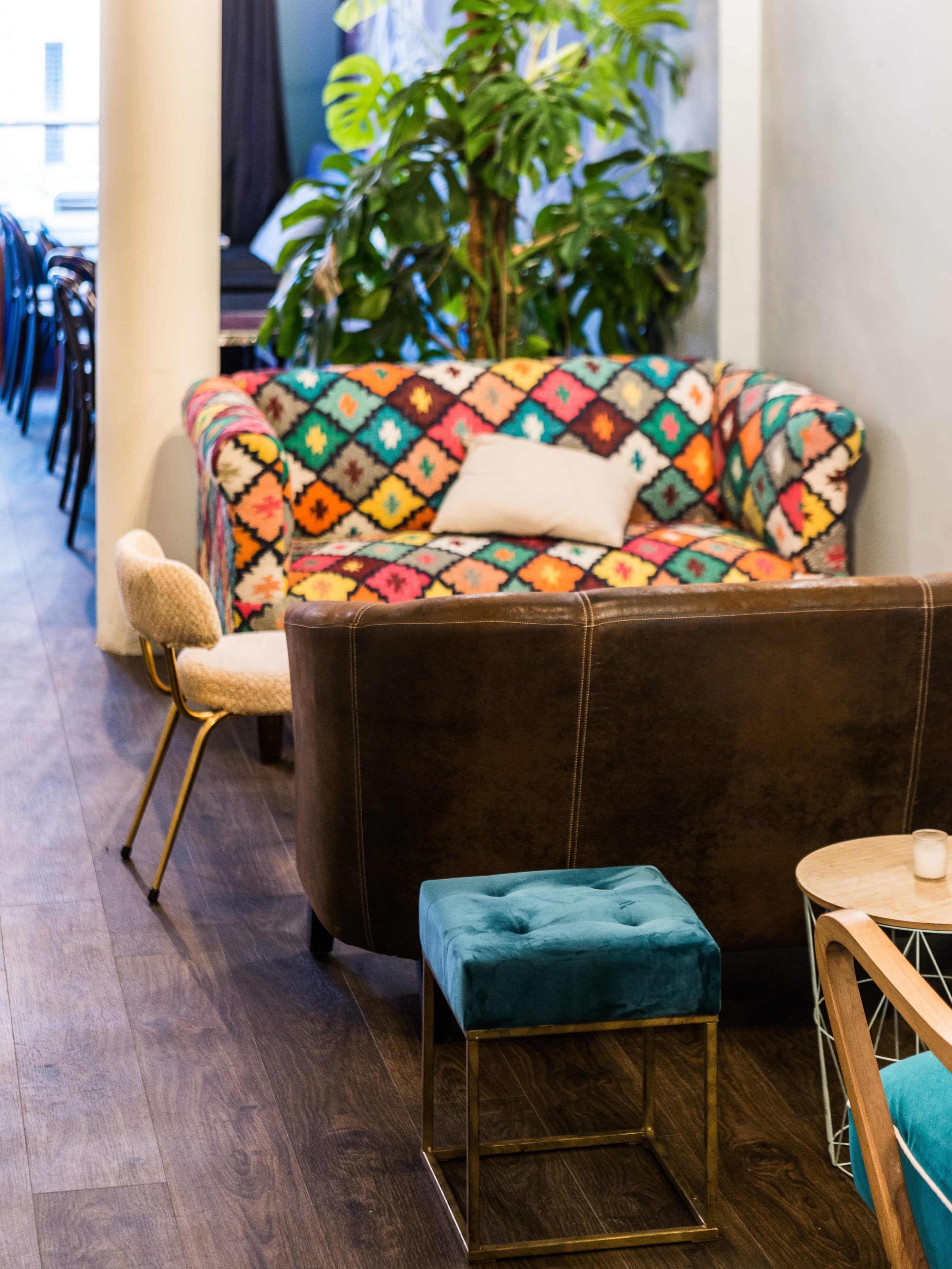 Marion Alberge décoration bar café paris - marion alberge   items i love