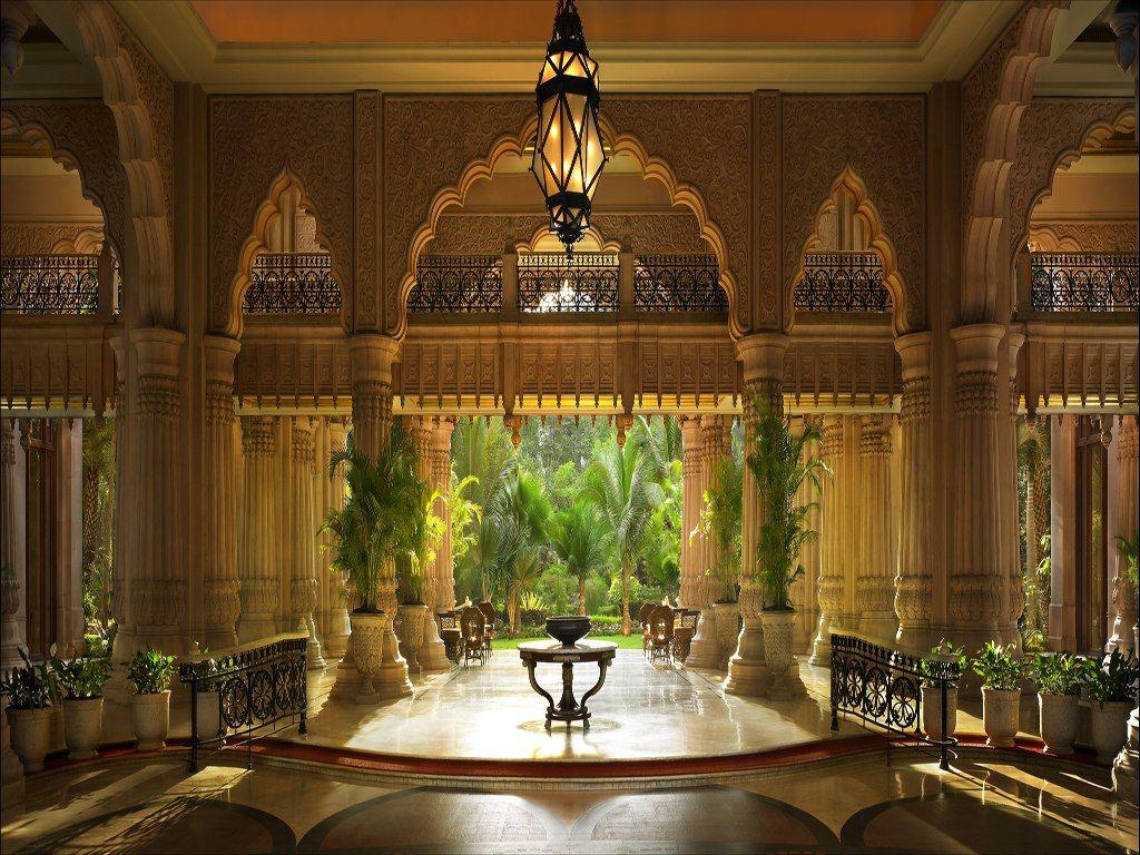 Leela Palace Kempinski Bangalore Bangalore India Stayed Here When We Went To India Beautiful